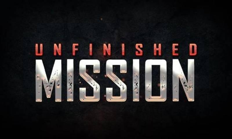 Unfinished Missão + MOD