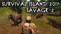 Survival-Insel 2017: Savage 2 + MOD