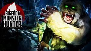 Bigfoot Monster Hunter + MOD