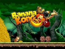 Plátano Kong + MOD