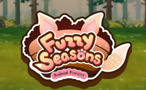 Fuzzy Seasons: Animal Forest (Start Pack Edition) + MOD