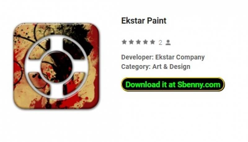 Ekstar Paint