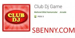 Club Dj Game + MOD