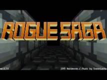 Rogue Saga + MOD