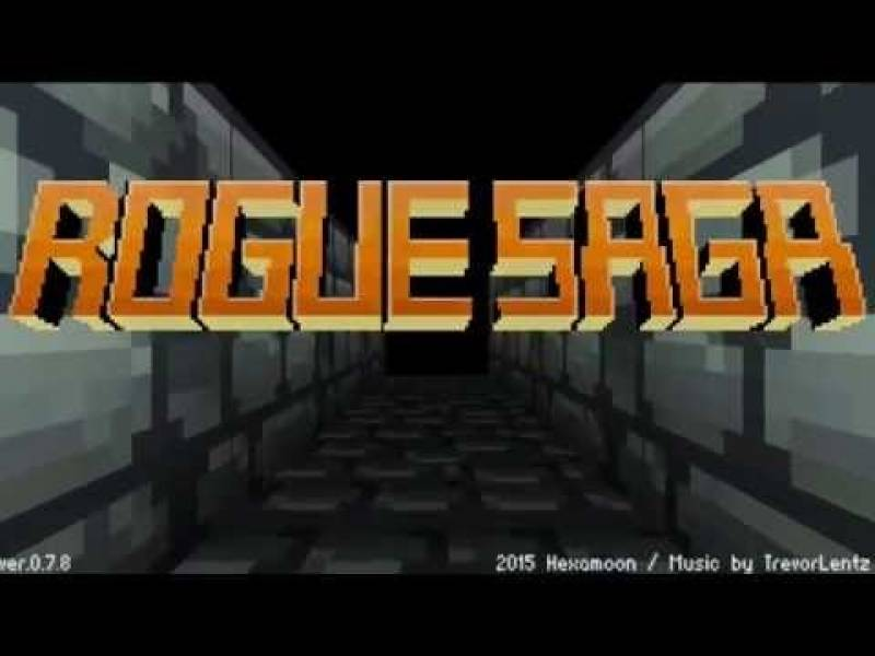 Разбойник Saga + MOD