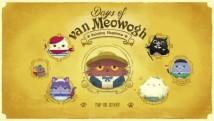Tage von van Meowogh + MOD