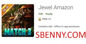 Jewel Amazon + MOD