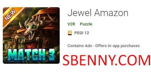 Jewel Amazon + MOD