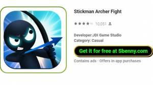 Stickman Archer Fight + MOD