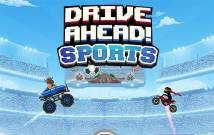 Drive Ahead! Sports + MOD