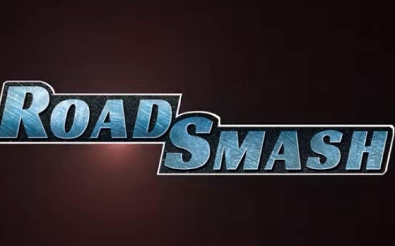 Smash tat-Triq: Crazy Racing! + MOD