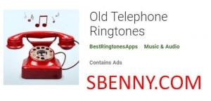오래된 전화 벨소리 + MOD