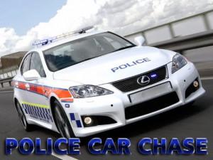 Polizeiauto: Chase + MOD