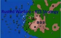 Warfare Rusted - RTS Stratégie + MOD