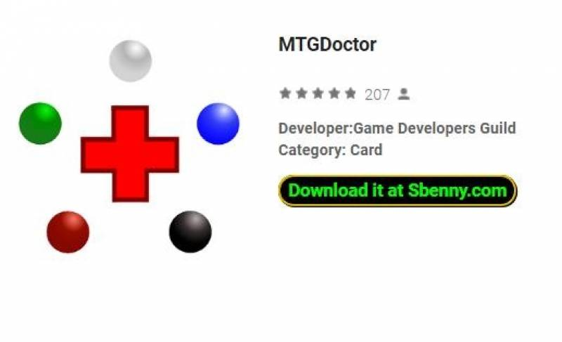 MTGDoctor