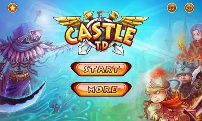 Castillo de Defensa + MOD