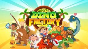 Dino Factory + MOD