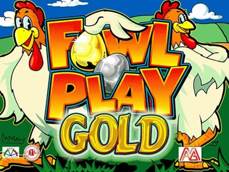 Slot fowl play gold online