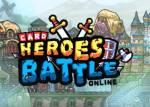 Karte Helden Schlacht Online + MOD