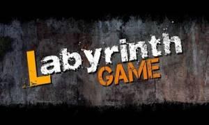 Лабиринт игры