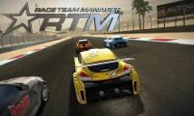 Team Manager Race + MOD