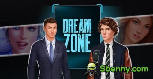 Simulador de citas Dream Zone e historias interactivas + MOD