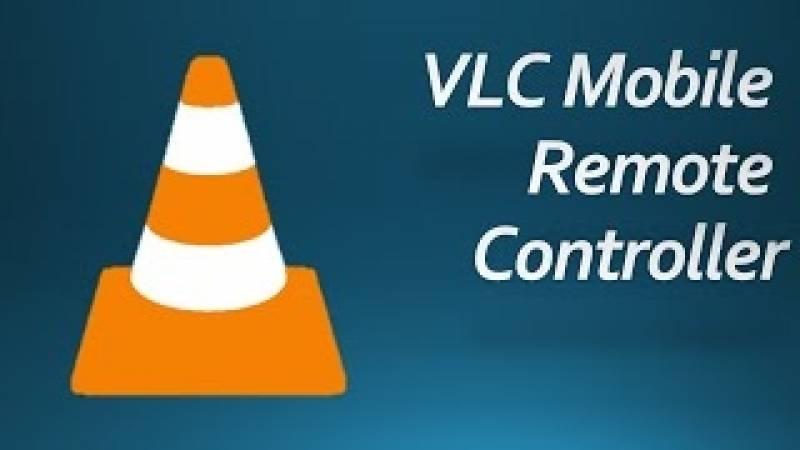 VLC Remote Mobile - PC & amp; Mac + MOD