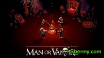 Man or Vampire + MOD