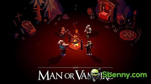 Mensch oder Vampir + MOD