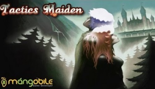 Tattiċi Maiden RPG + MOD