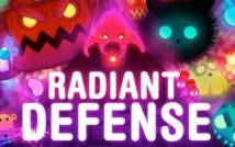 Radiant Defense + MOD