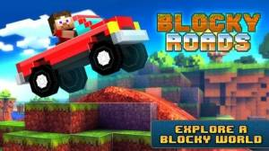 Routes Blocky + MOD