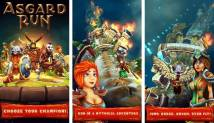 Asgard Run + MOD