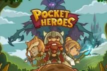 Pocket Heroes + MOD
