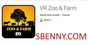 VR Zoo & amp; Ir-razzett