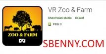 VR Zoo & amp; Bauernhof