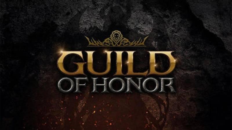 Гильдия Honor + MOD