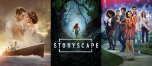 Storyscape: Play Episodji Ġodda + MOD