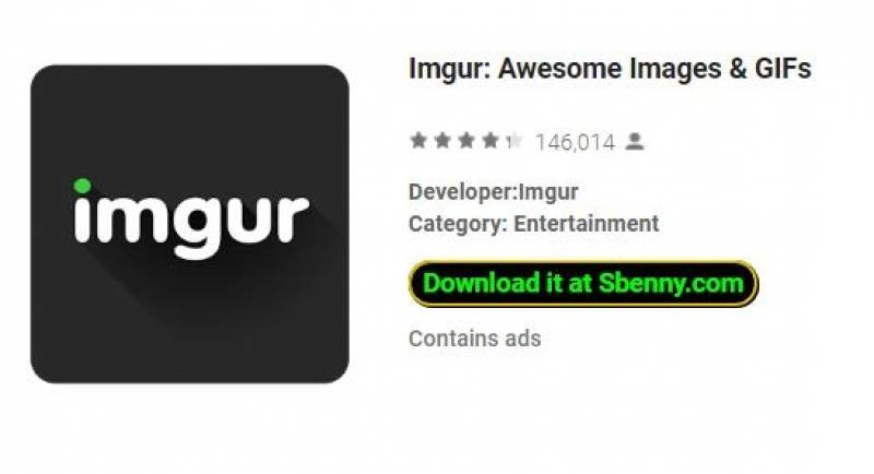 Imgur: Awesome Images & amp; Gifs