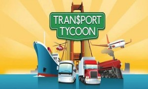 Transport Tycoon + MOD