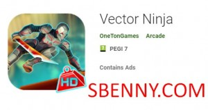 Vector Ninja + MOD
