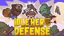 Idle Hero Defense - Défense Fantasy + MOD