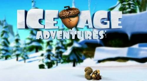 Ice Age Adventures + MOD