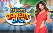 Kitchen Tycoon: Shilpa Shetty - Jeu de cuisine + MOD
