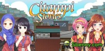 Citampi Stories: Love and Life Sim RPG + MOD
