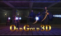 Old Gold 3D: Dungeon Quest Action RPG + MOD