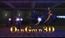 Старое золото 3D: Dungeon Quest Действие RPG + MOD
