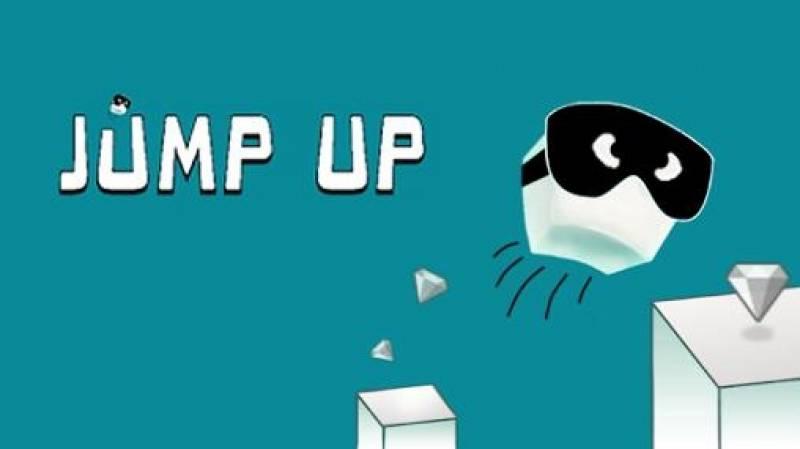 Jump Up + MOD