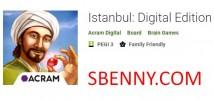 Istanbul: édition numérique