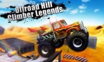 Offroad Legends Hill Climber + MOD